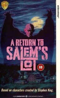 A Return to Salem's Lot | ShotOnWhat?