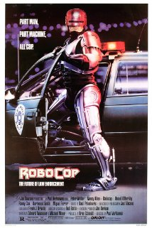 RoboCop Technical Specifications