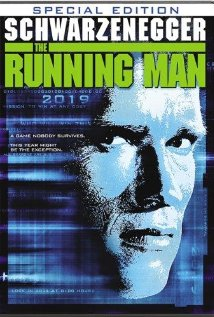 The Running Man | ShotOnWhat?