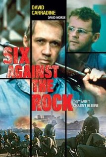 Six Against the Rock Technical Specifications