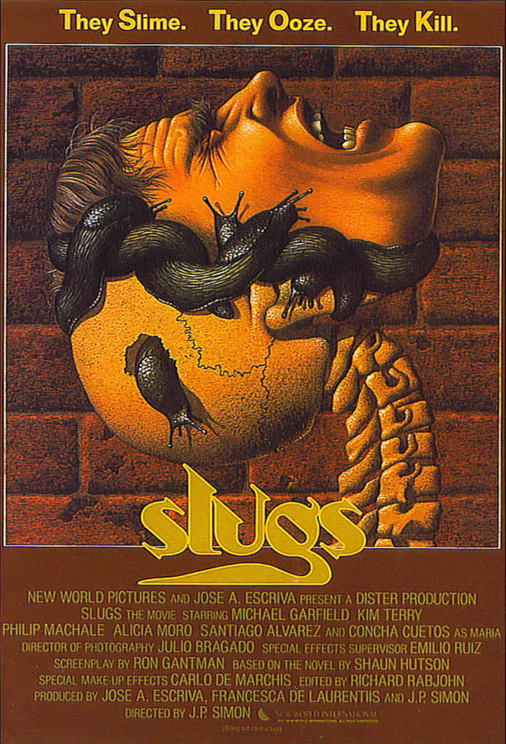 Slugs: The Movie (1988) Technical Specifications