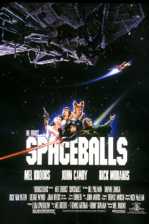Spaceballs | ShotOnWhat?