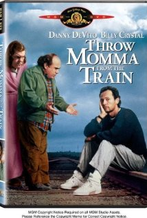 Throw Momma from the Train Technical Specifications
