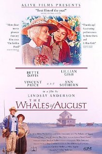 The Whales of August | ShotOnWhat?