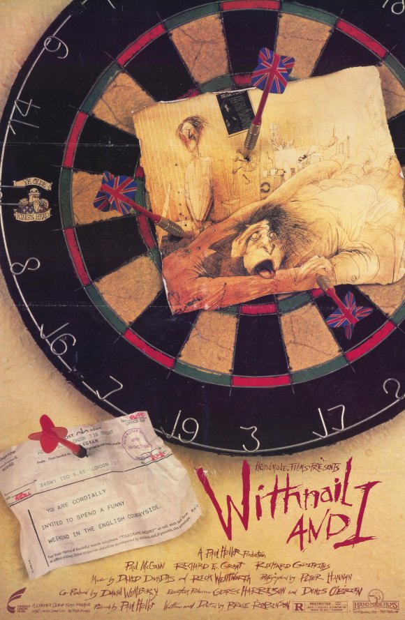 Withnail & I (1987) Technical Specifications