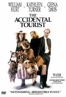 The Accidental Tourist | ShotOnWhat?
