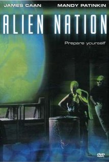 Alien Nation Technical Specifications