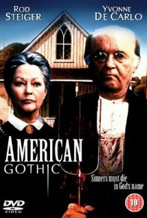 American Gothic Technical Specifications