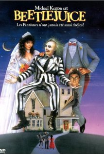 Beetlejuice (1988) Technical Specifications