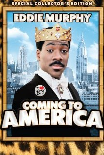 Coming to America Technical Specifications