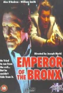 Emperor of the Bronx | ShotOnWhat?