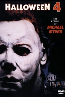 Halloween 4: The Return of Michael Myers Technical Specifications