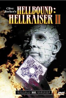 Hellbound: Hellraiser II (1988) Technical Specifications