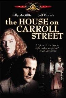 The House on Carroll Street | ShotOnWhat?