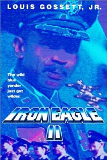 Iron Eagle II Technical Specifications