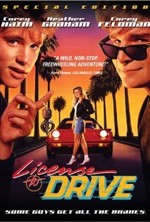 License to Drive | ShotOnWhat?