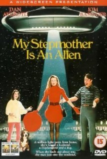 My Stepmother Is an Alien Technical Specifications