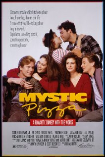 Mystic Pizza (1988) Technical Specifications