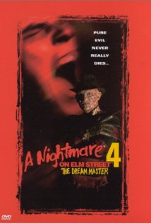 A Nightmare on Elm Street 4: The Dream Master (1988) Technical Specifications