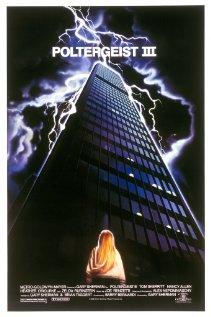 Poltergeist III Technical Specifications