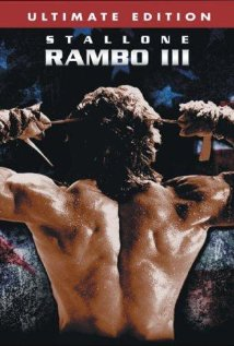 Rambo III (1988) Technical Specifications