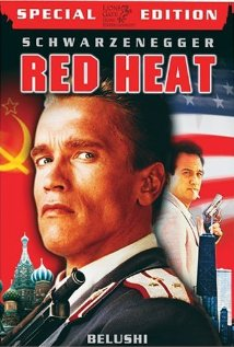 Red Heat (1988) Technical Specifications