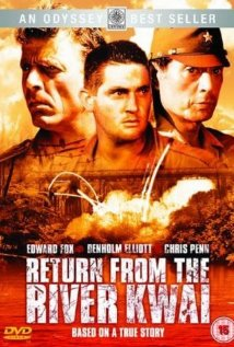 Return from the River Kwai Technical Specifications