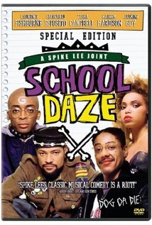 School Daze Technical Specifications