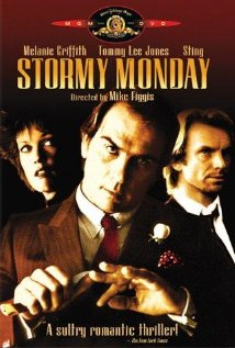 Stormy Monday Technical Specifications