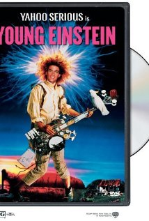 Young Einstein Technical Specifications