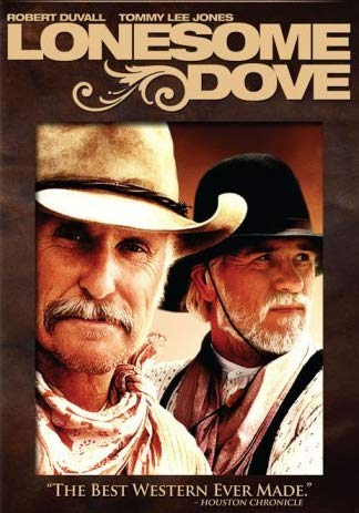 Lonesome Dove (1989) Technical Specifications