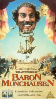 The Adventures of Baron Munchausen (1988) Technical Specifications