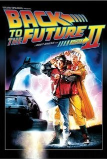 Back to the Future Part II | ShotOnWhat?