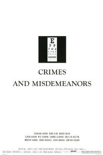 Crimes and Misdemeanors | ShotOnWhat?