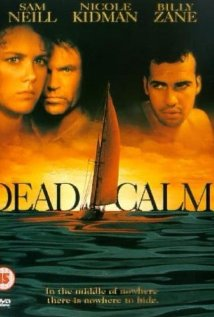 Dead Calm Technical Specifications