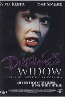 Dracula's Widow Technical Specifications