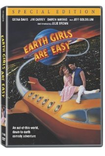 Earth Girls Are Easy | ShotOnWhat?