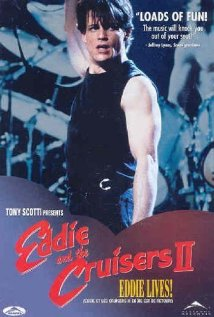 Eddie and the Cruisers II: Eddie Lives! Technical Specifications