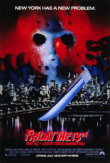Friday the 13th Part VIII: Jason Takes Manhattan | ShotOnWhat?