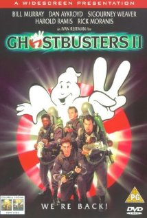 Ghostbusters II (1989) Technical Specifications