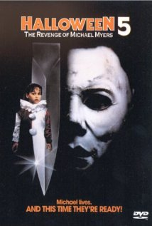 Halloween 5 Technical Specifications