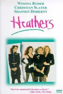 Heathers Technical Specifications