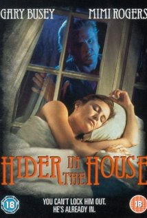 Hider in the House Technical Specifications