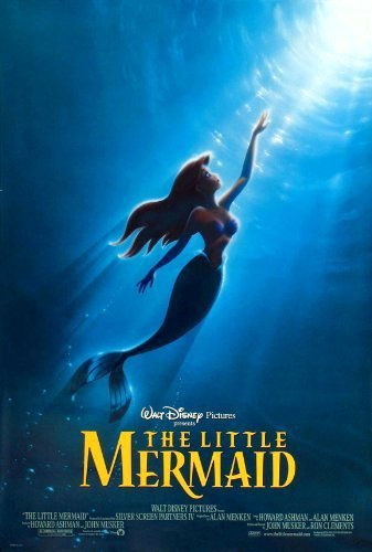 The Little Mermaid (1989) Technical Specifications
