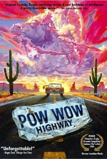 Powwow Highway Technical Specifications