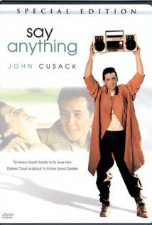 Say Anything… Technical Specifications
