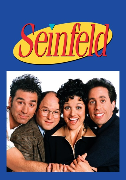 Seinfeld Technical Specifications