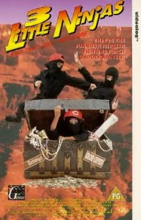 3 Little Ninjas and the Lost Treasure Technical Specifications
