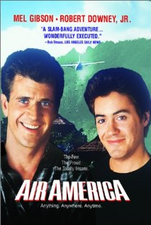 Air America | ShotOnWhat?