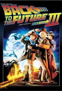 Back to the Future Part III | ShotOnWhat?